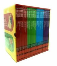 Read It Yourself 1-50 Tbp by Ladybird (2014, Paperback)