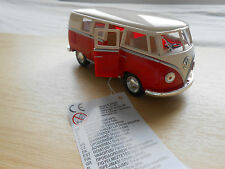VW - Bus T1. 1962 Im Maßstab 1 32