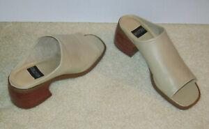 WESTIES Ravish Camel Dust Leather - Size 8 M - Excellent/Unworn
