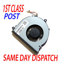 Replacement CPU Cooling Fan DC28000G4F0FCC2 HP Pavilion 17-N100NA N7K02EA#ABU