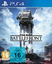 Star Wars Battlefront - PS4 Playstation 4 Spiel - NEU OVP
