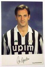 Cartoncino Juventus - Luigi De Agostini