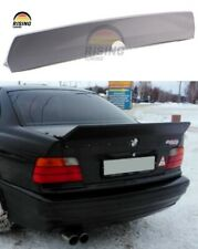 Ducktail for BMW e36 320 325 328i M3 rear boot trunk spoiler lip wing DTM style