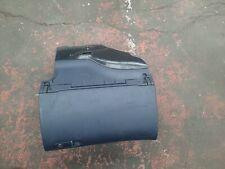 Audi A4 B6 B7 2001-07 Glove box Blue Glovebox 8E2857035