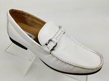 f95ec961b0c Steve Madden White Leather Casual Shoes for Men for sale | eBay