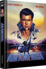 Air America - Limited Mediabook Edition - Zeichnung Cover - NEU & OVP