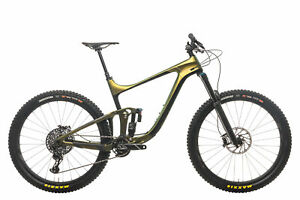 Giant Reign Advanced Pro 29 0 Mountain Bike - 2020, X-Large