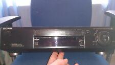 SONY Videorecorder SLV-E820 Hifi-Stereo 6-Kopf VHS Showview +FB *funktioniert*