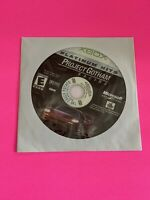 🔥 MICROSOFT XBOX - 💯 WORKING GAME DISC ONLY🔥PROJECT GOTHAM RACING