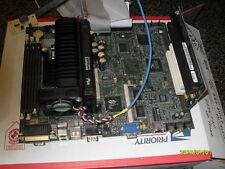 DELL OptiPlex G1 DCS Motherboard  Intel Pentium II 350Mhz CPU Riser Card Tested