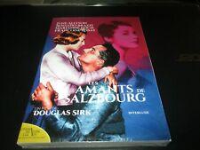 """DVD NEUF """"LES AMANTS DE SALZBOURG"""" June ALLYSON Rossano BRAZZI / de Douglas SIRK"""