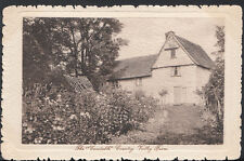 """Essex Postcard - The """"Constable"""" Country, Valley Farm   M978"""