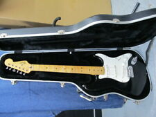 Fender Stratocaster Electric Guitar Made in Mexico