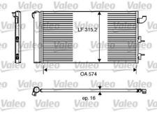 Kondensator, Klimaanlage für Klimaanlage VALEO 818162