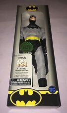 MEGO BATMAN 14 INCH CLASSIC FIGURE #1413/10000 **NEW 2018 RELEASE**