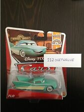 VOITURE DISNEY PIXAR CARS FLO