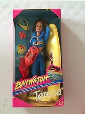 "BARBIE  "" BAYWATCH"" Teresa NRFB 1994"