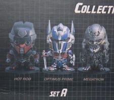Hasbro Transformers The Last Knight Super Deformed / 3-er Set A Herocross 2721