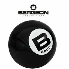 Bergeon 8008 Rubber Ball Ø65mm Watch Case Back Opener Suction Friction Grip Tool