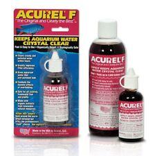 Acurel F Aquarium Water Clarifier,  (Free Shipping)