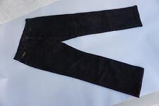 WRANGLER Texas Herren stretch Jeans Hose 32/34 W32 L34 schwarz stonewashed #6k