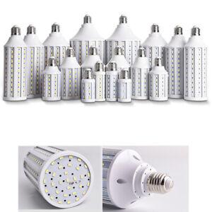 100W LED Corn Bulb E26/E27 Socket 10000LM Super Bright 6000K 3000K Corn Light