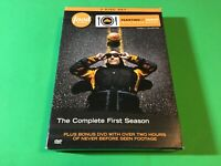 Feasting on Asphalt - The Complete First Season (DVD, 2007, 3-Disc Set)