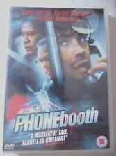 59803 DVD - Phonebooth [NEW & SEALED]  2002  22235DVD
