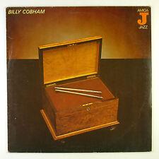 "12"" LP-Billy Cobham-SAME-b4242-Slavati & cleaned"