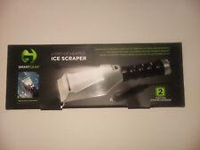 Smart Gear 12 Volt Light Up Heated Ice Scraper Squeegee + Bonus Gift