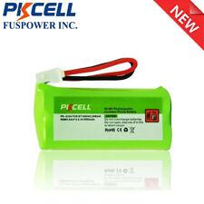 Cordless Phone Battery for VTech BT166342 BT266342 BT183342 CL80100 BT283342 CA
