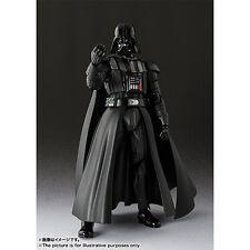 Bandai S.H. Figuarts Guerra De Las Galaxias Darth Vader (Epsiode VI) versión de Japón