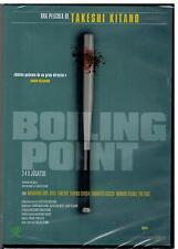 Boiling Point (3-4x juugatsu)  (DVD Nuevo)