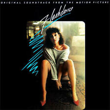 FLASHDANCE (MUSIQUE DE FILM) - GIORGIO MORODER (CD)