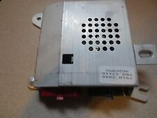 BCM Dodge Chrysler 1992 Imperial New Yorker Body Control Module 4686056