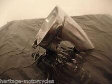 Classic Alloy Tail Lamp Holder Rear Light Bracket BSA Triumph Norton Lucas 679