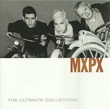 MXPX - The Ultimate Collection (2008)  2CD NEW/SEALED  SPEEDYPOST