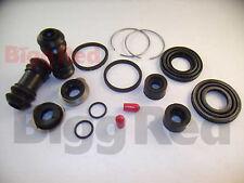 Pinza De Freno Trasera Sello Kit De Reparación (conjunto de ejes) para Mazda RX7 1986-1992 (3504)
