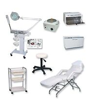 HYDRA Stool Basic Bed Spa Equipment WITH 9 FUNCTION FACIAL Machine package - 4