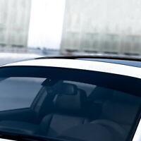 FOLIENTECHNIK BAYER 1067 Blendstreifen für BMW 1er E81 E87 (Schwarz)