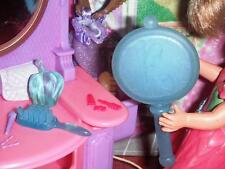 Barbie Hair Care Accessory Mirror Lot fits Fisher Price Loving Family Dollhouse