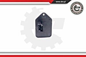Interior Blower Resistor For VOLVO 850 91-97 9137937