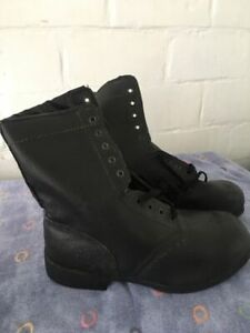 Combat Boots Soviet Russian Afghanistan Army Soldier Military 44 USSR