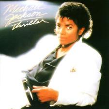 Michael Jackson - Thriller (UK IMPORT) CD NEW