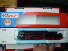 ROCO 69288 BR 50 888 NUOVO + OVP AC/8 pin interfaccia digitale