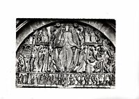 BF13493 cathedrale d autun s et l tympan france front/back image