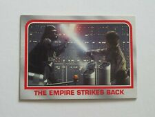 Topps Star Wars Heritage Promo Trading Card P5
