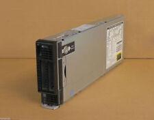 Hp Bl460c Gen8 V2 G8 Cto Blade Server + 2 xhsinks,Dual 10Gb Flb,Raid 735151-B21