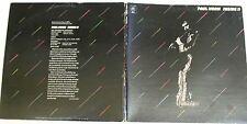 Paul Horn  Inside II Vinyl LP - 1977 EPIC