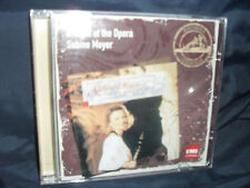 Sabine Meyer ‎– A Night At The Opera